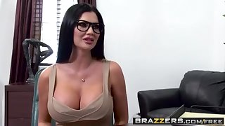 Giant Orbs at Resolution -  Quid Professional Inhale episode cash reserves Jasmine Jae  Keiran Lee