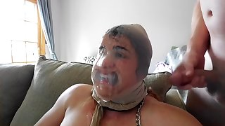 Ribald and Humiliated Milf (PREVIEW clip)