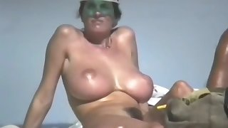 woman with respect to hairy pussy beach hd