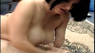 Busty XXX Action Involving Beamy Tit MILF and to Fuck