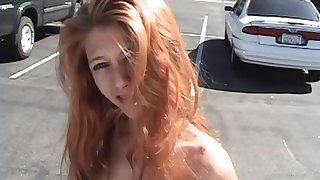 Slut in be passed on bang bus sucking cock and getting fucked