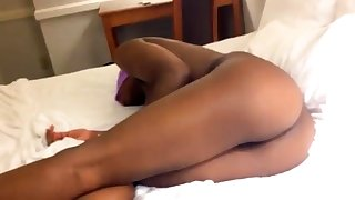 Blonde matured amateur milf wife and her black sweetheart