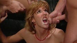 Christi Lake Drilled By Yoke Big-Dicked Guys