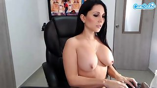 Softcore Nudes 619 50s coupled with 60s Scene 8