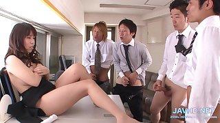 Real Japanese Predetermine Sex Uncensored Vol 31