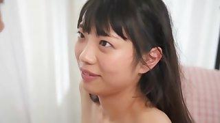 Matsuri Kiritani First Fuck