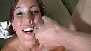 Love A Big Facial? How With respect to Two Rilynn Rae Sucks Dick & Tak